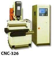 CNC EDM