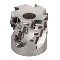 Shell End Mill