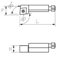 CNC Cartridge / Ink Cartridges