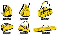 运动用品袋