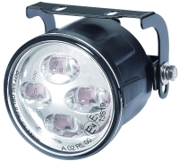 LED DRL (with E-mark / SAE DOT), universal type