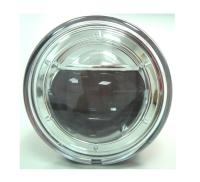 70mm LED projector fog lamp, SAE / ECE