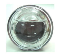70mm LED projector fog lamp, SAE / ECE
