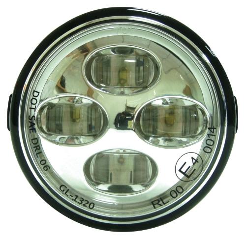 LED 晝行燈 (E-MARK)