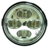 LED DRL ( Daytime running light) E-mark