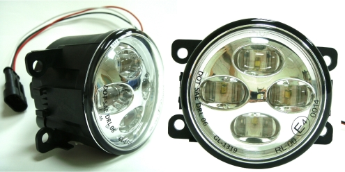 LED 昼行灯 (E-MARK)