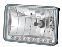 H4656 low beam with LED ( DOT)