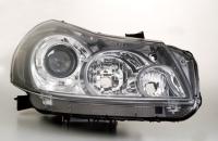 Suzuki SX4 Halogen Headlamp