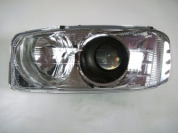 HID Headlamp for 1999-2006 GMC Sierra