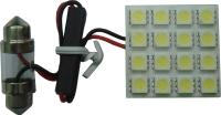 通用型高亮度LED室内灯板(16灯)