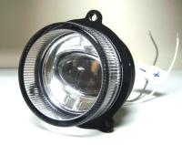 55mm LED turn signal light ( indicator), E-Mark)