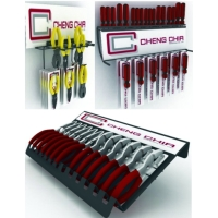 Cens.com Hand Tool Display Devices CHENG CHIA INDUSTRIAL CO., LTD.