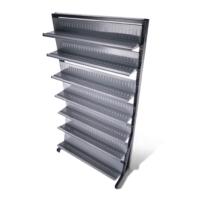 Display Rack / Department Store Use Furniture
