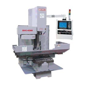 CNC Rigid Bed Mill