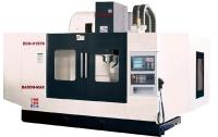 CNC立式加工中心机