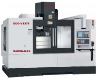 CNC Vertical Machining Centers