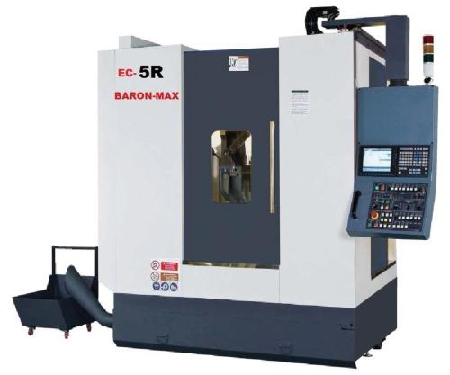 Horizontal Boring/Milling/Drilling/Tapping machine