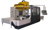 Versatile CNC Plus Rigid Bed Mills