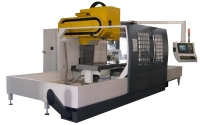 Versatile CNC Plus Rigid Bed Mills