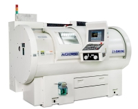 CNC HIGH SPEED PRECISION LATHE