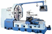 HIGH PERFORMANCE CNC LATHE