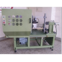 Middle Coil Winding Machine