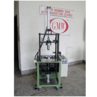 Hydraulic Stator Coil 2nd Forming Machine