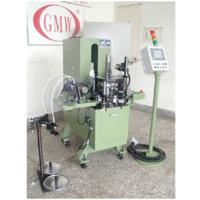 Double End Lacing Machine