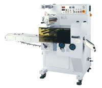 High Speed Compact Flow Wrapper