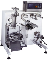 Vertical Form Fill Seal Machine - Triangle Type