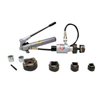 分离式油压打孔机