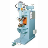 Cens.com Air Pressure Automatic Spot Welding Machine (Projection Welder) DA JIE ELECTRICITY MACHINERY INDUSTRIAL CO., LTD.
