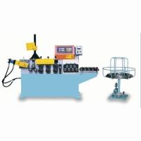微電腦數控式油壓式自動捲圓機