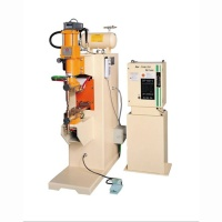 Inverter Spot Welding Machine (The Technological Combination of Japan and Taiwan)
