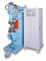 Condenser Welding Machine