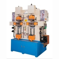 Electrical Heating Upsetter
