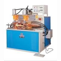 空油壓中段電阻加熱機