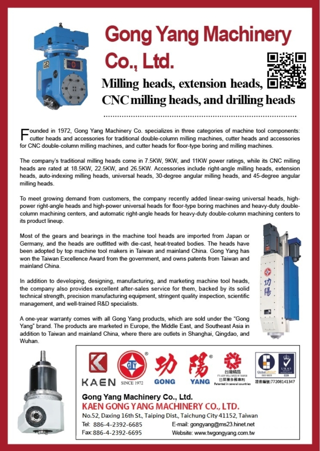 Milling heads, extension heads, CNC milling heads, drilling heads