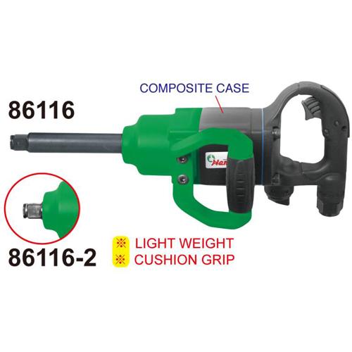 Air Impact Wrench-Heavy Duty