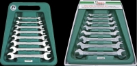 Open-End Wrench Set