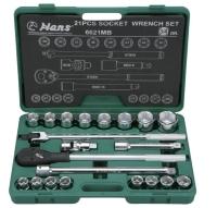 21pcs Socket Wrench Set