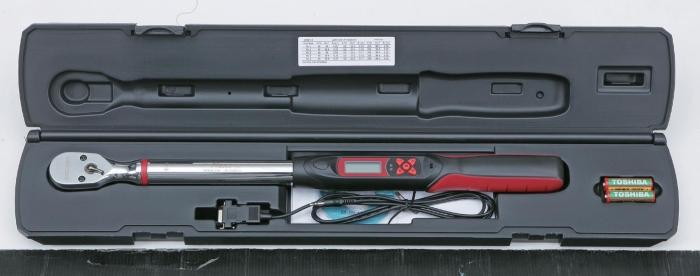 Digi-Torc Wrench