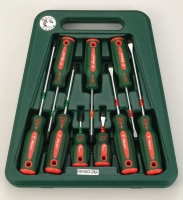 9pcs Screwdriver Sets