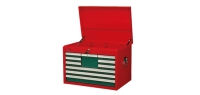10 Drawers Tool Chest ( Full Size )