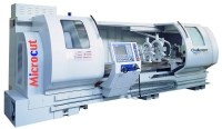 Cens.com CNC Teach-In Lathe BUFFALO MACHINERY CO., LTD.