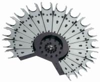 ATC for Horizontal Machine Center
