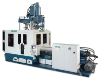Injection Stretch Blow Molding Machine