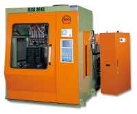 Cens.com Single Station Blow Molding Machine KAI MEI PLASTIC MACHINERY CO., LTD.