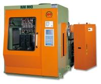 Cens.com Single Station Blow Molding Machine KAI MEI PLASTIC MACHINERY CO., LTD.
