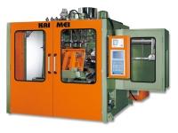 Single Station Blow Molding Machine
